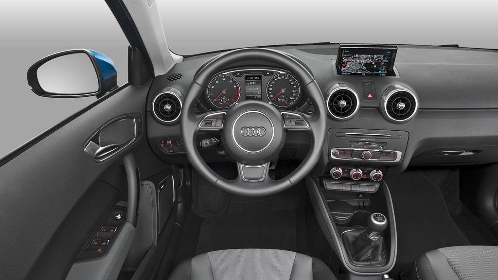 Audi A1 Sportback 2015 7