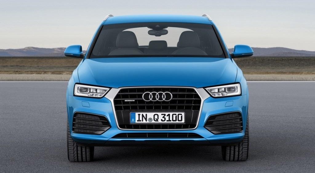 Audi Q3 2015 7