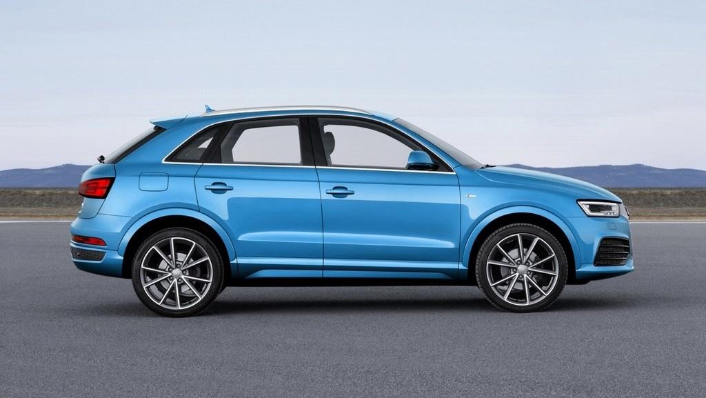 Audi Q3 2015 8