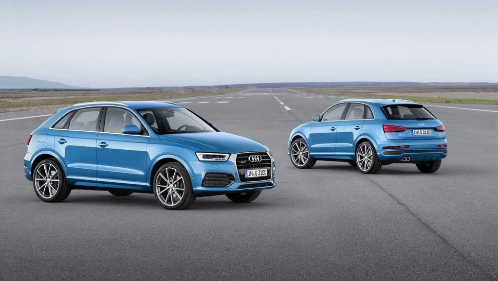 Audi Q3 2015 91