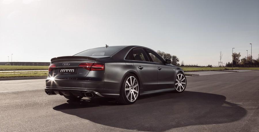 Audi S8 Tadallega 2