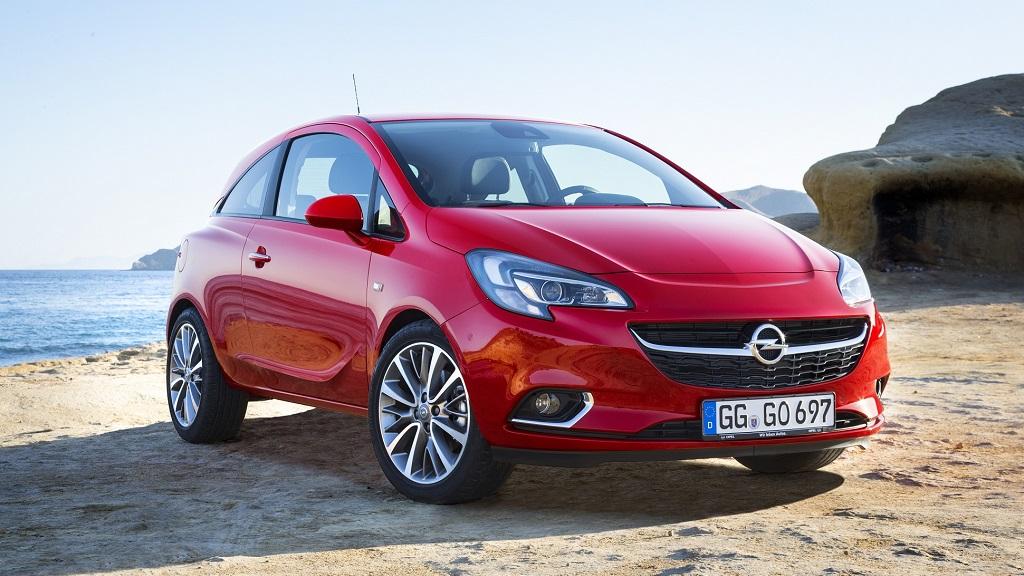 El Nuevo Opel Corsa_2