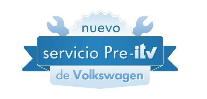 ITV Volkswagen