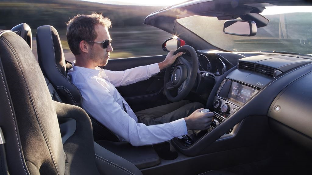 Jaguar F-Type 2016 59