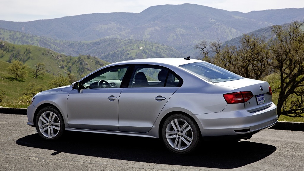 Volkswagen Jetta 2015 4