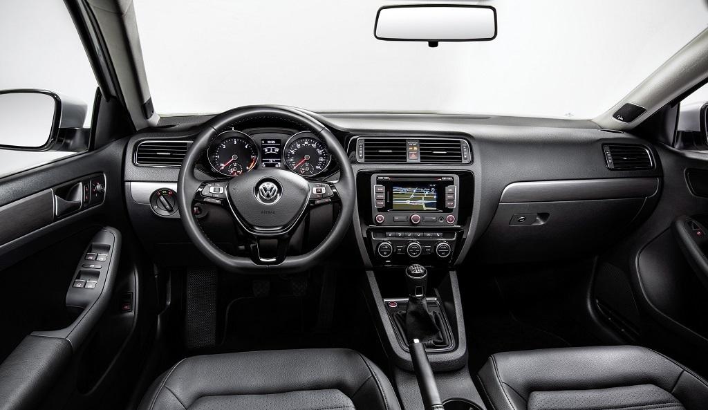 Volkswagen Jetta 2015 6