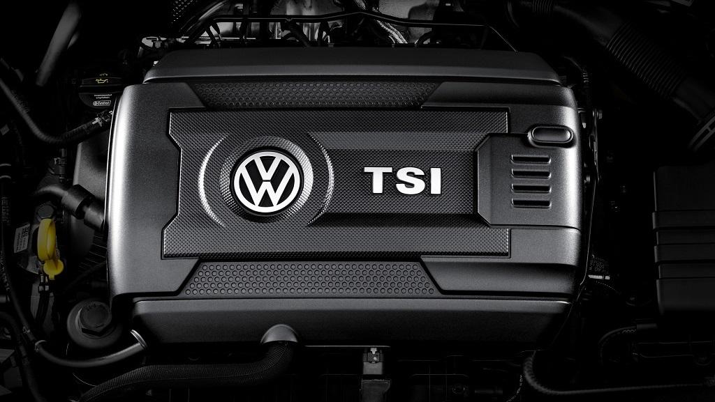 Der neue Volkswagen Polo GTI