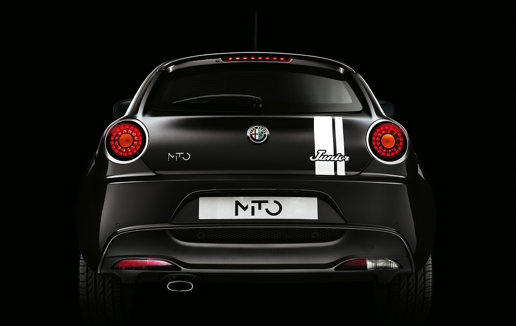 Alfa Romeo MiTo Junior 3