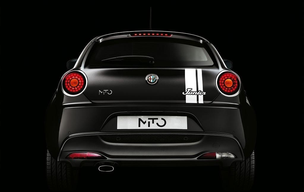 Alfa Romeo MiTo Junior 3