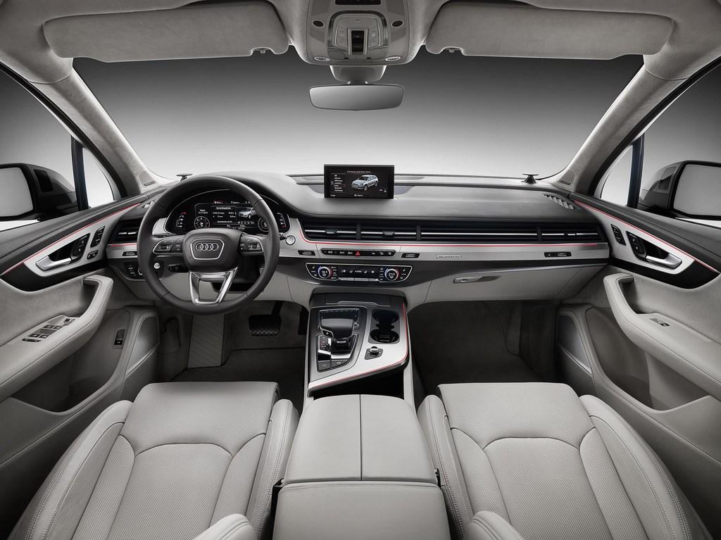 Audi Q7 2015 8