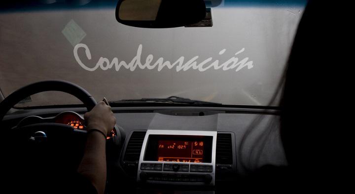 Consejos para eliminar la condensaci n del coche - Como evitar la condensacion ...