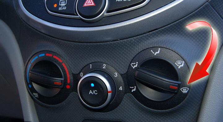Motor a fondo coches y noticias del mundo del motor - Como limpiar los cristales del coche ...
