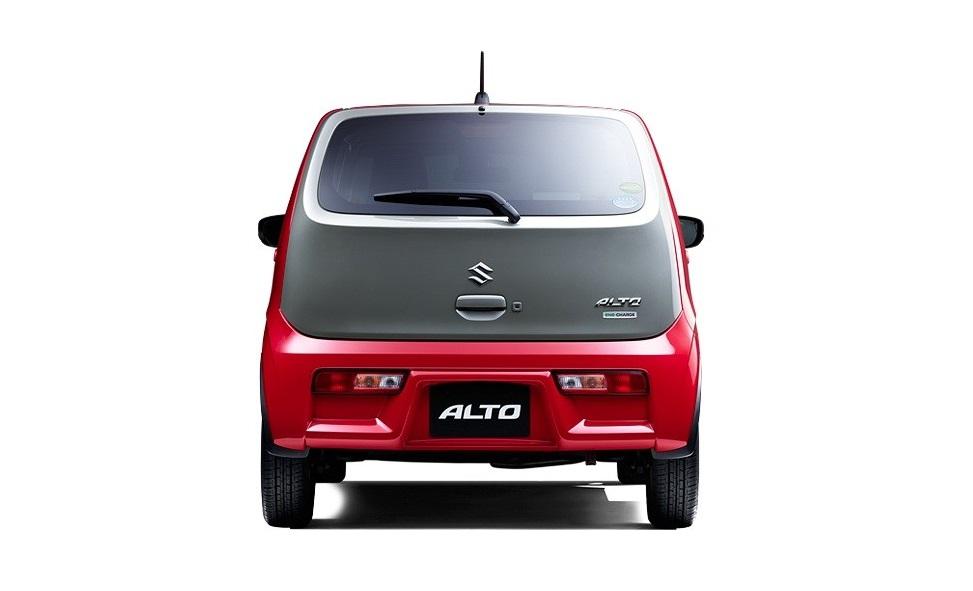 Suzuki Alto 2015 3