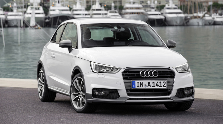 audi a1 active style 2015 1