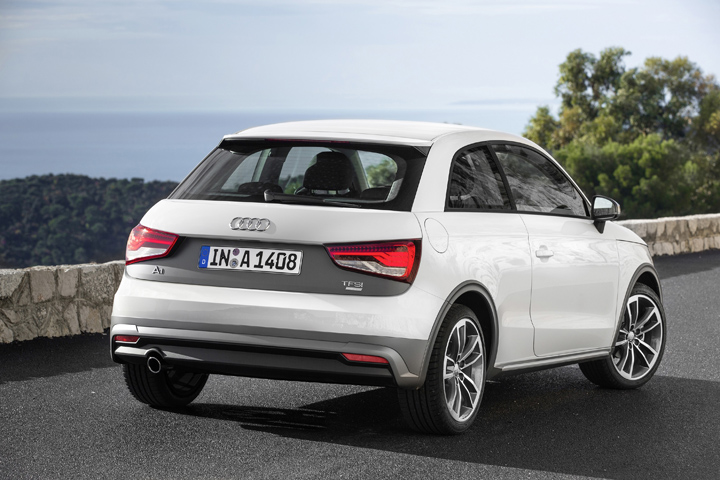 audi a1 active style 2015 2
