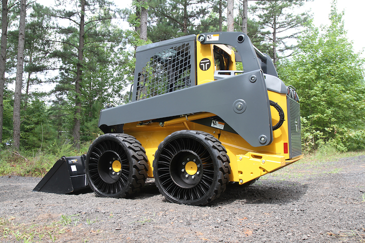 michelin x tweel all terrain