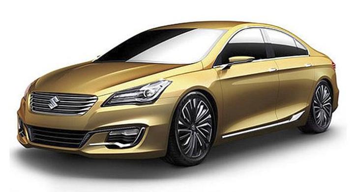 coches suzuki hasta el 2017 desaparece el kizashi