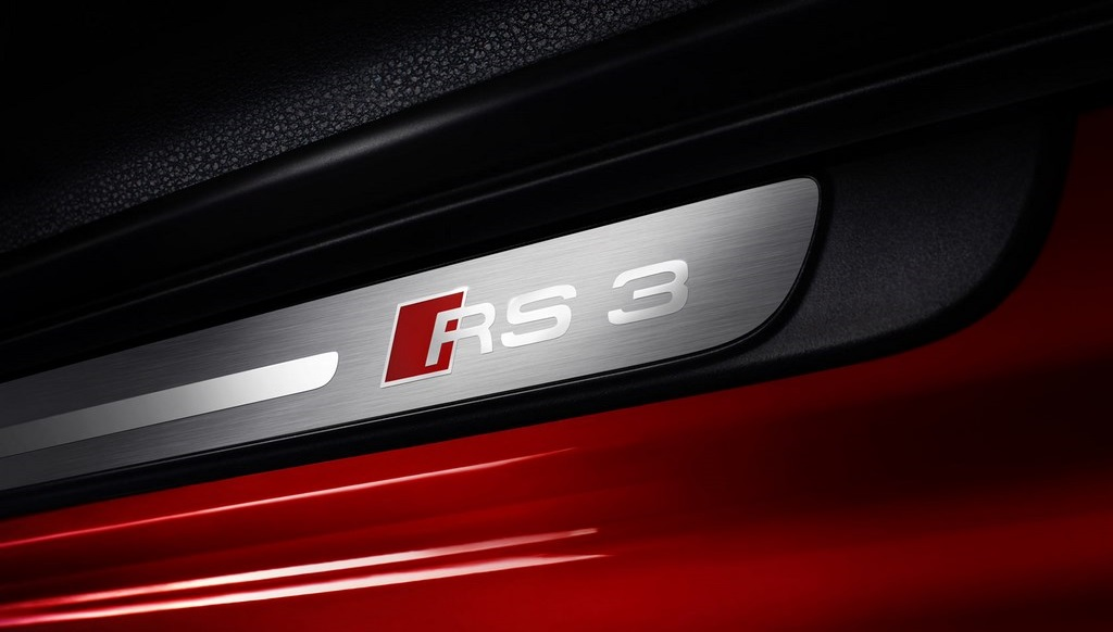 Audi RS 3 Sportback 2015 4