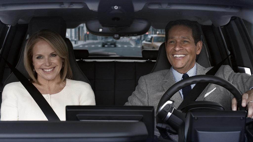BMW i3 anuncio