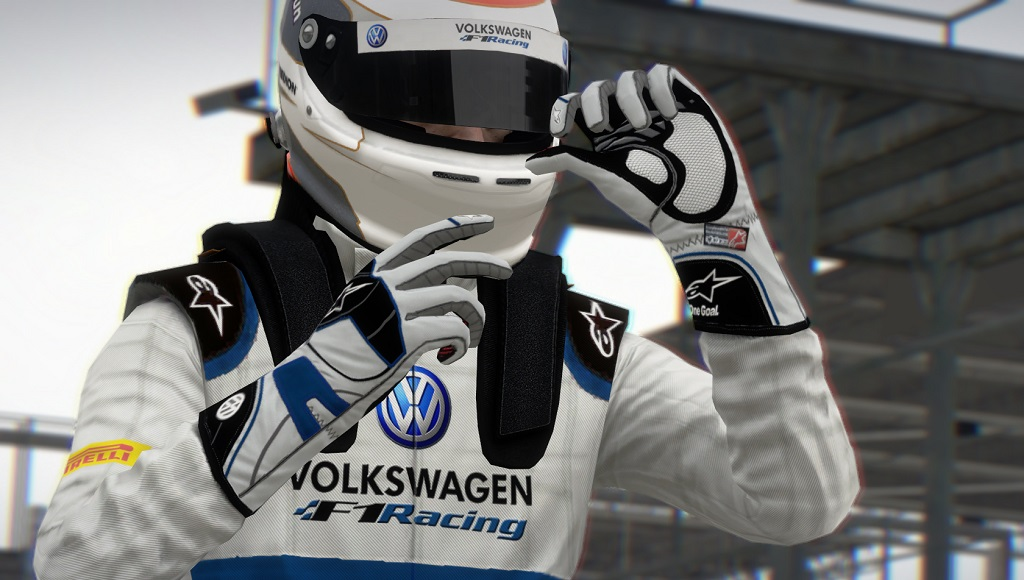 Volkswagen F1
