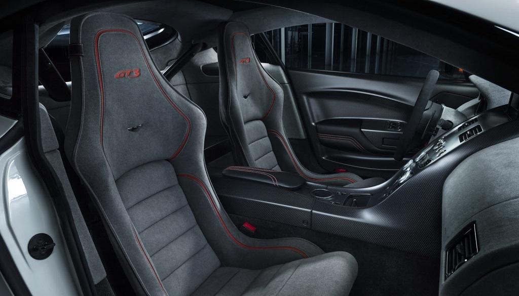 Aston Martin Vantage GT3 7