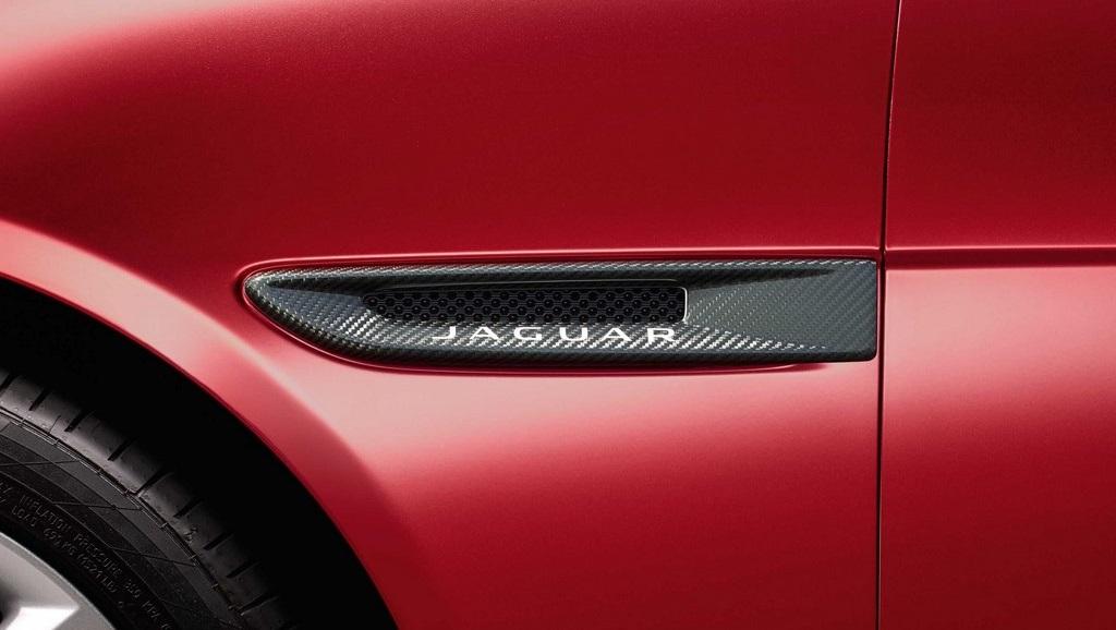 Jaguar XE 2015 2