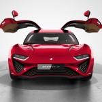 Quant f-Sportlimousine y QUANTiNO, las novedades de NanoFLOWCELL para Ginebra