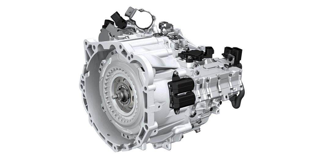 caja de cambios Kia DCT de siete velocidades