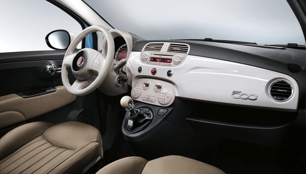 Fiat 500 Vintage 4