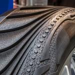 Goodyear Triple Tube, el neumático que se adapta a cualquier terreno