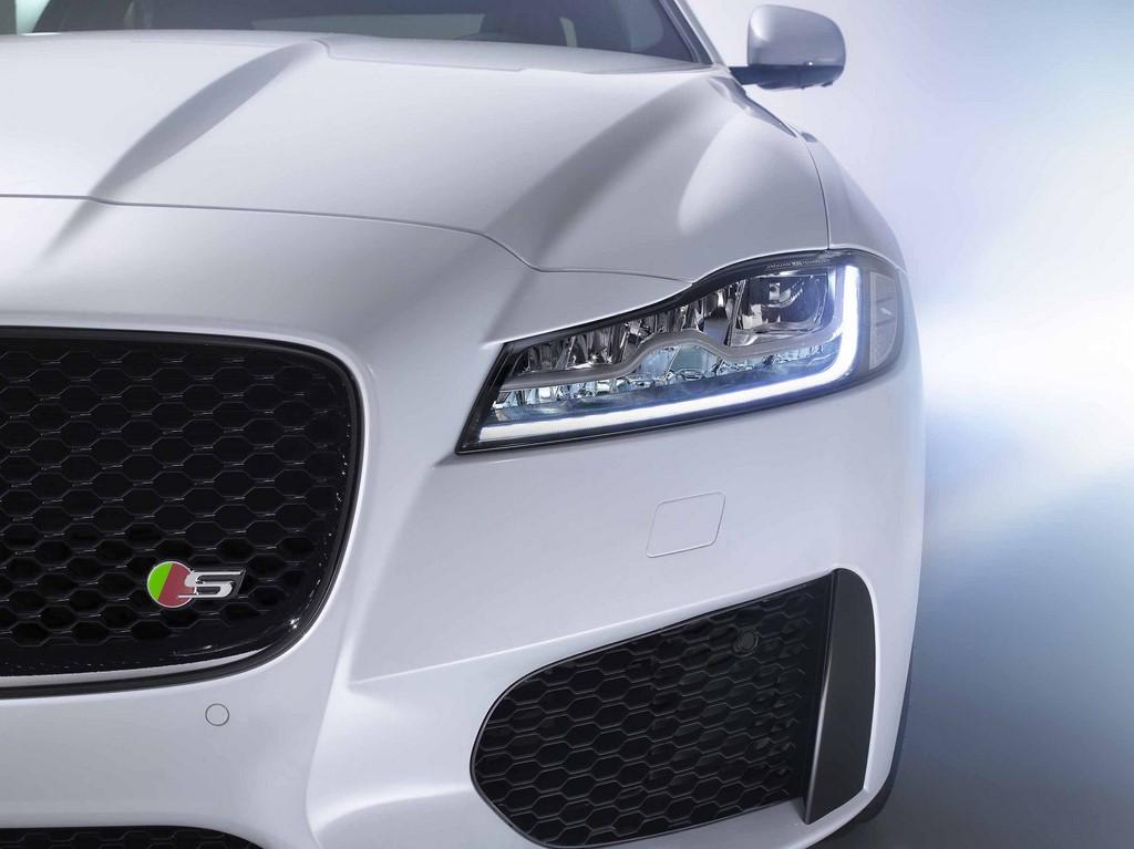 Jaguar XF 2015 4