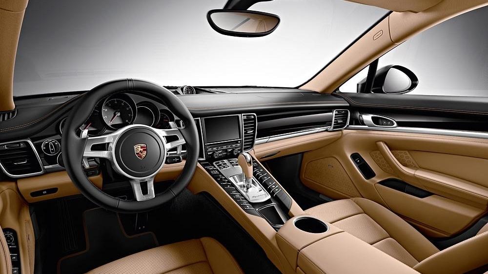 Porsche Panamera 2015 3