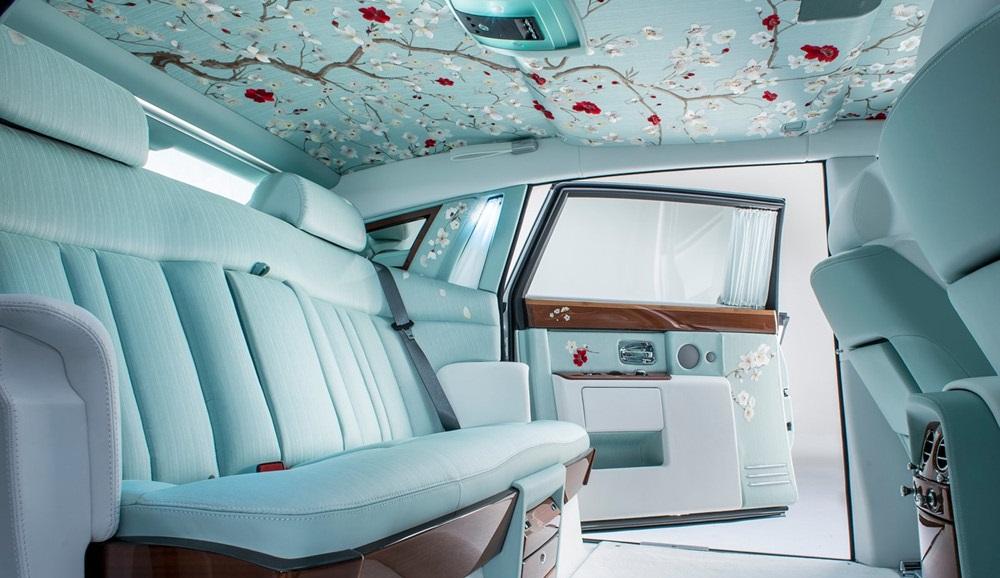 Rolls-Royce Phantom Serenity 12