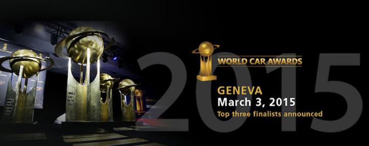 premio coche 2015 ginebra