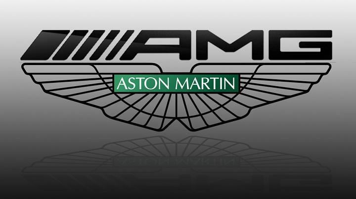 Aston Martin AMG