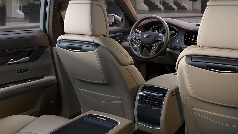 Cadillac CT6 2016 11
