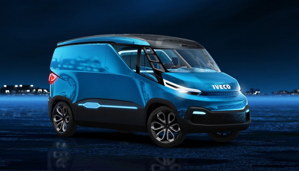 Iveco Vision 2