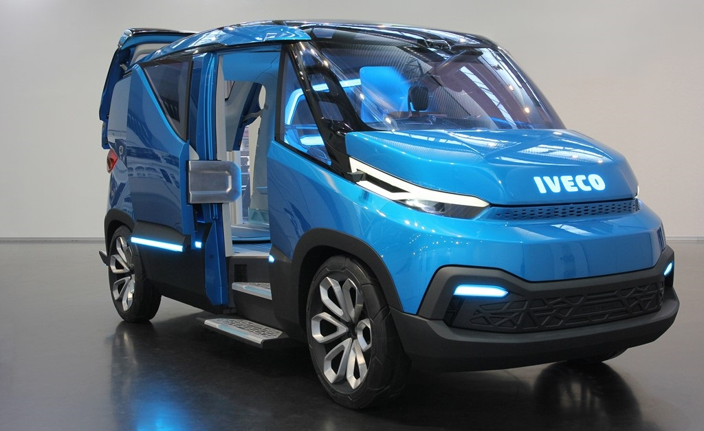 Iveco Vision 6