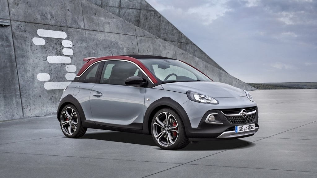 Opel Adam Rocks S 6