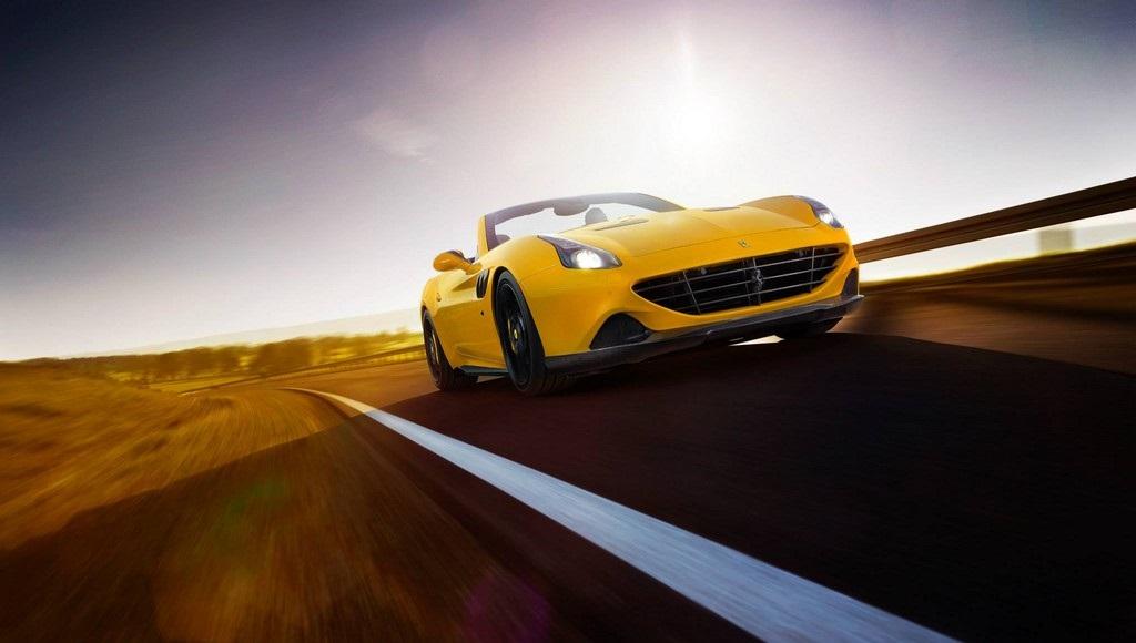 Ferrari California T Novitec 10