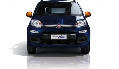 Fiat Panda K-Way 3