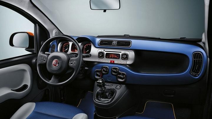 Fiat Panda K-Way 4