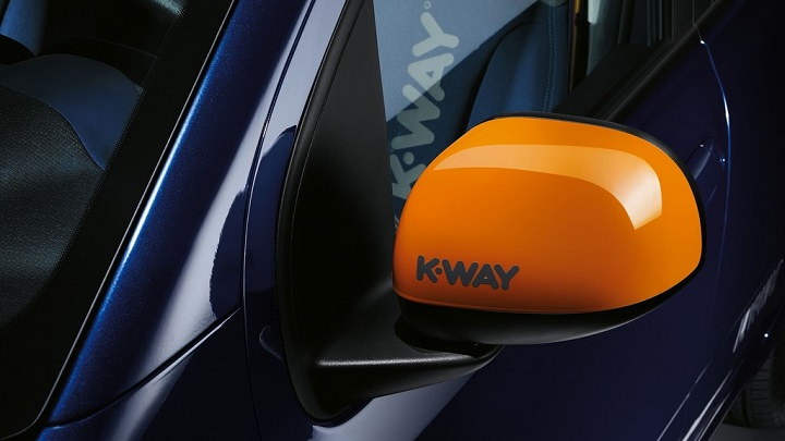 Fiat Panda K-Way 7