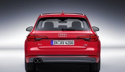 Audi A4 2016 10