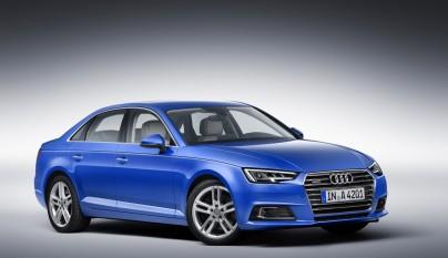 Audi A4 2016 19