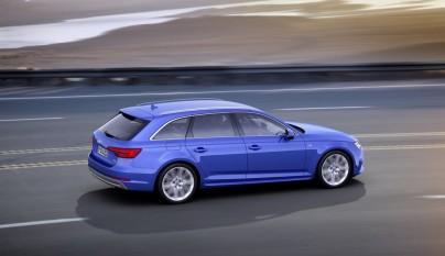 Audi A4 2016 21