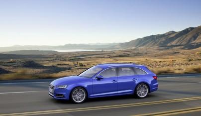 Audi A4 2016 3