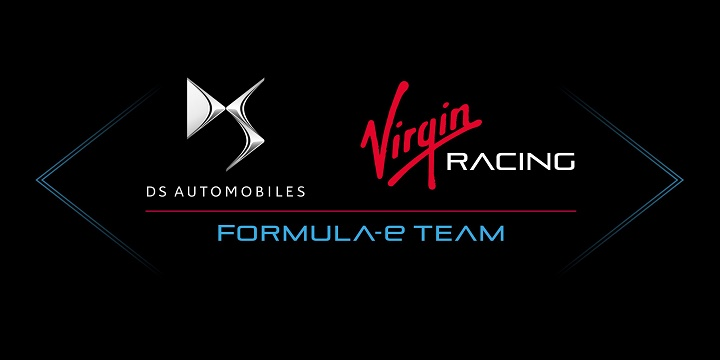 DS y Virgin Racing