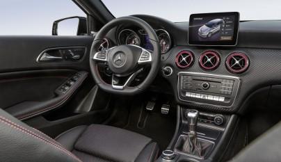 Mercedes-Benz Clase A 2016 9