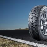Neumáticos Michelin CrossClimate, perfectos para todo el año